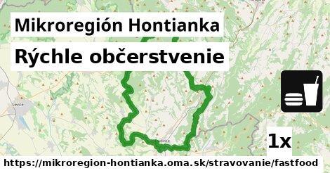 v Mikroregión Hontianka