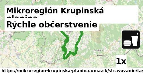 v Mikroregión Krupinská planina