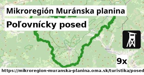 ilustračný obrázok k Poľovnícky posed, Mikroregión Muránska planina