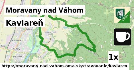 ilustračný obrázok k Kaviareň, Moravany nad Váhom