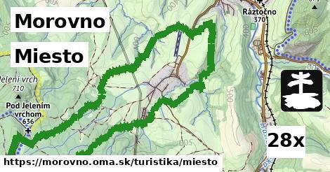 miesto v Morovno
