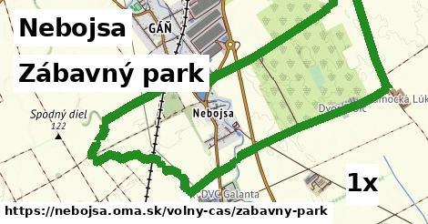 zábavný park v Nebojsa