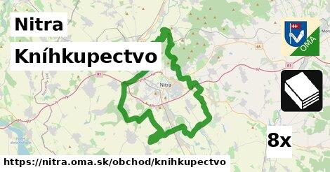 Kníhkupectvo, Nitra