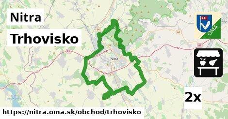 Trhovisko, Nitra