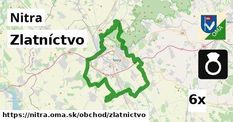zlatníctvo v Nitra