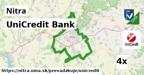 UniCredit Bank v Nitra