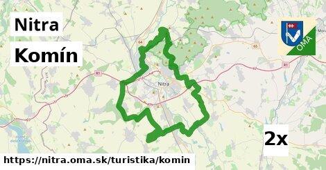 komín v Nitra