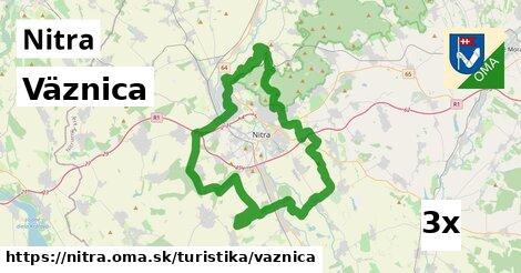 väznica v Nitra