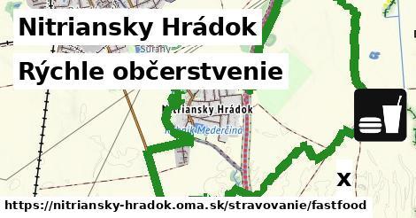 v Nitriansky Hrádok