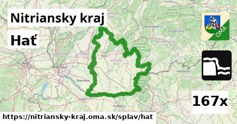 ilustračný obrázok k Hať, Nitriansky kraj