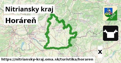 ilustračný obrázok k Horáreň, Nitriansky kraj
