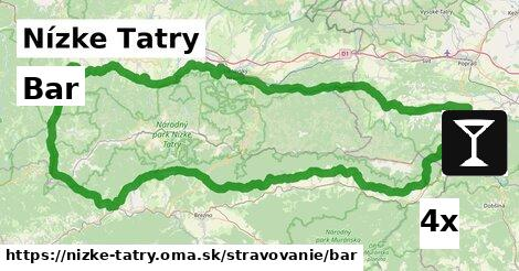 ilustračný obrázok k Bar, Nízke Tatry