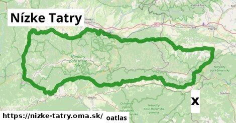ilustračný obrázok k Strom, Nízke Tatry
