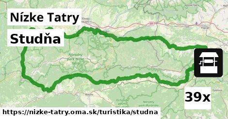 ilustračný obrázok k Studňa, Nízke Tatry