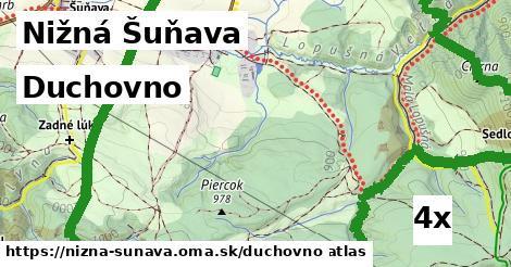 duchovno v Nižná Šuňava