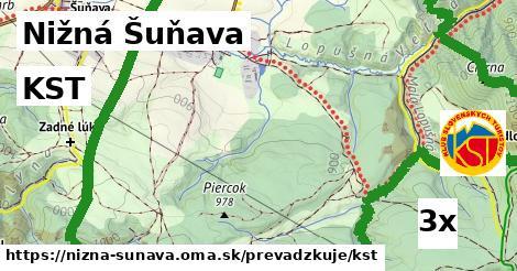 KST v Nižná Šuňava