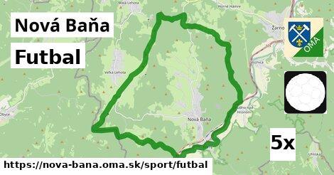 Futbal, Nová Baňa