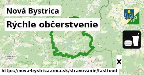v Nová Bystrica