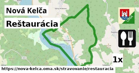 reštaurácia v Nová Kelča