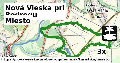 ilustračný obrázok k Miesto, Nová Vieska pri Bodrogu