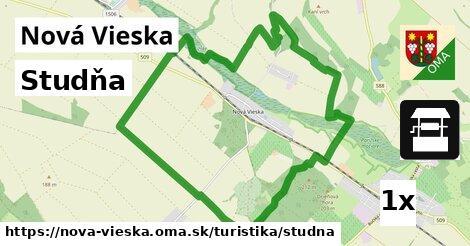 studňa v Nová Vieska