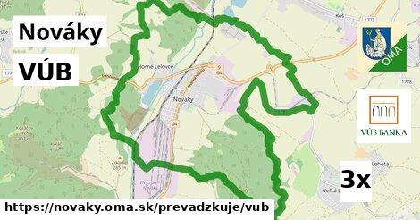 ilustračný obrázok k VÚB, Nováky