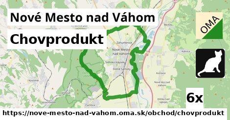Chovprodukt, Nové Mesto nad Váhom