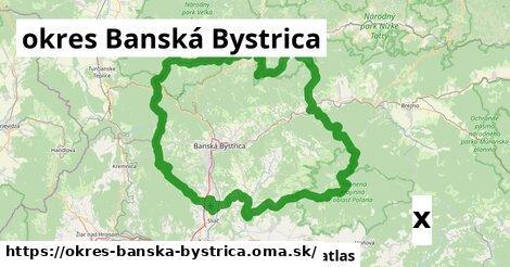 ilustračný obrázok k Strom, okres Banská Bystrica