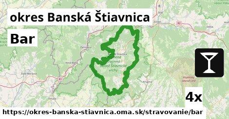 ilustračný obrázok k Bar, okres Banská Štiavnica