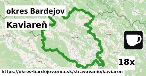 ilustračný obrázok k Kaviareň, okres Bardejov