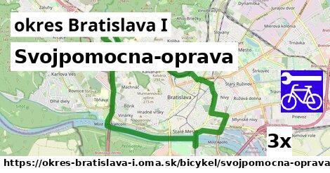 svojpomocna-oprava v okres Bratislava I