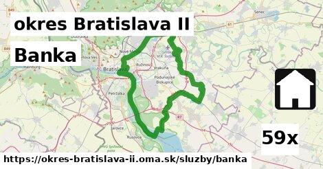 ilustračný obrázok k Banka, okres Bratislava II