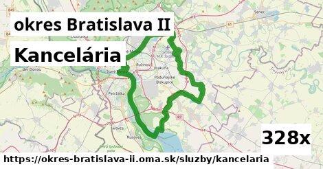 ilustračný obrázok k Kancelária, okres Bratislava II