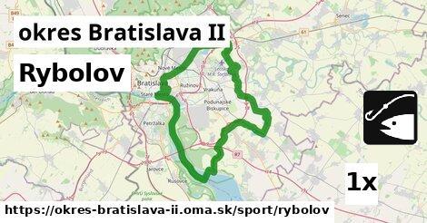 ilustračný obrázok k Rybolov, okres Bratislava II