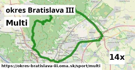 multi v okres Bratislava III