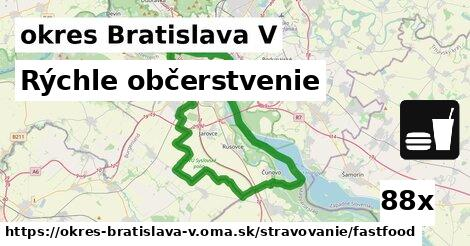 v okres Bratislava V