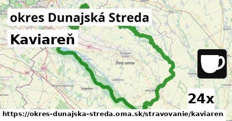 ilustračný obrázok k Kaviareň, okres Dunajská Streda