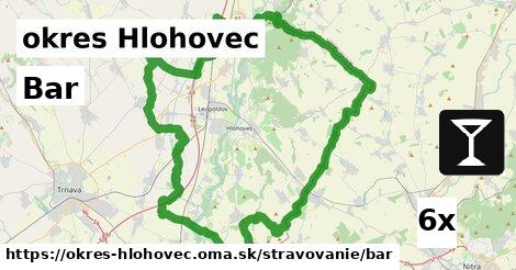 ilustračný obrázok k Bar, okres Hlohovec