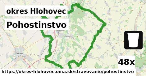 ilustračný obrázok k Pohostinstvo, okres Hlohovec