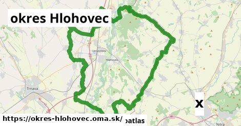 ilustračný obrázok k Strom, okres Hlohovec