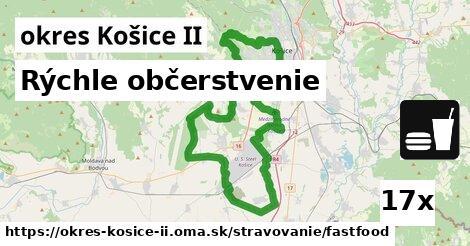 v okres Košice II