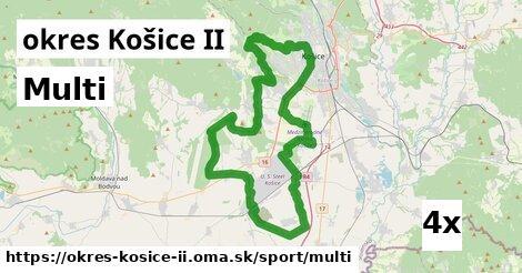 multi v okres Košice II