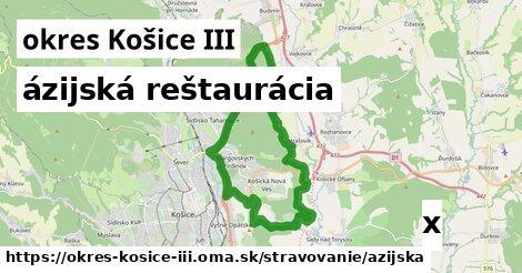 ilustračný obrázok k ázijská reštaurácia, okres Košice III