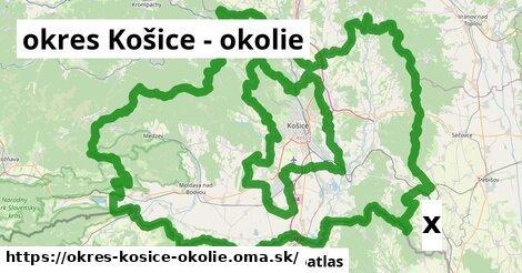 ilustračný obrázok k Strom, okres Košice - okolie