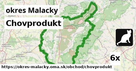 ilustračný obrázok k Chovprodukt, okres Malacky