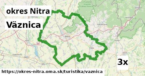 väznica v okres Nitra