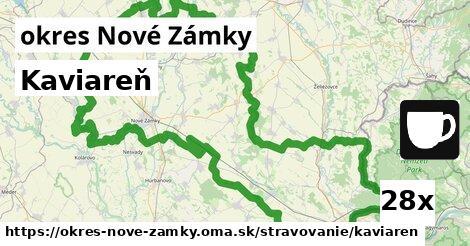 ilustračný obrázok k Kaviareň, okres Nové Zámky