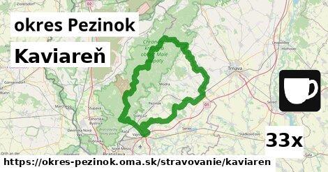 ilustračný obrázok k Kaviareň, okres Pezinok