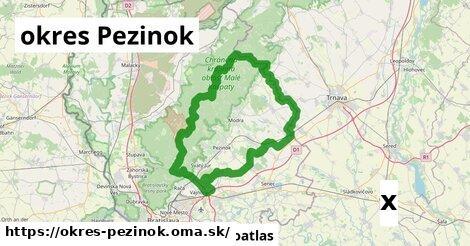 ilustračný obrázok k Strom, okres Pezinok