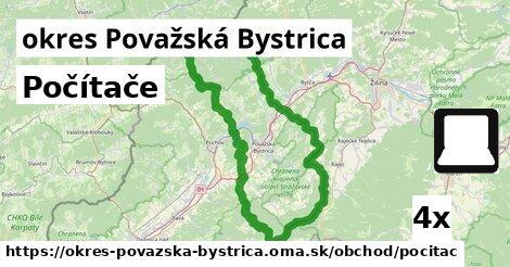 ilustračný obrázok k Počítače, okres Považská Bystrica